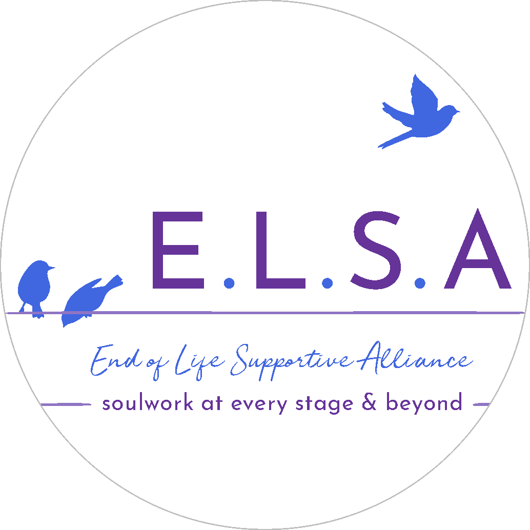 ELSA_Logo_facebook profile pic_white_circle