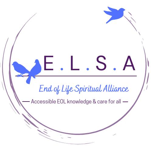 Circular End of Life Spiritual Alliance Logo